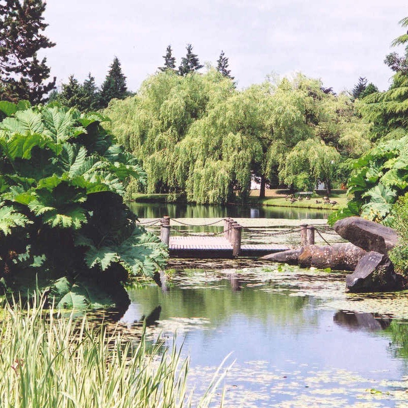 experience vancouver group vandusen botanical garden self guided tours