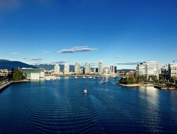 Vancouver Running Tours