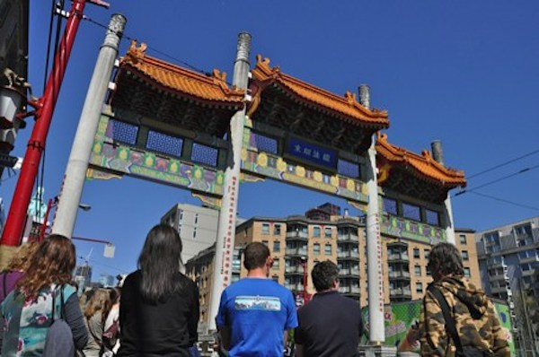 experience vancouver group history tours chinatown