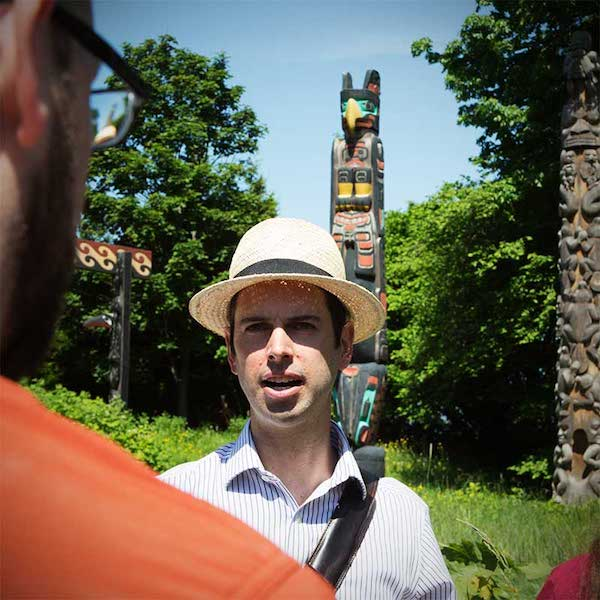 experience vancouver group history tours forbidden secrets stanley park