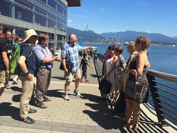 experience vancouver group history tours orientation mountain metropolis